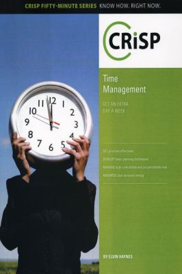 Time Management: Get an Extra Day a Week 9781426018572