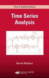 Time Series Analysis 6321507