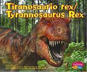 Tiranosaurio Rex/Tyrannosaurus Rex 6485090