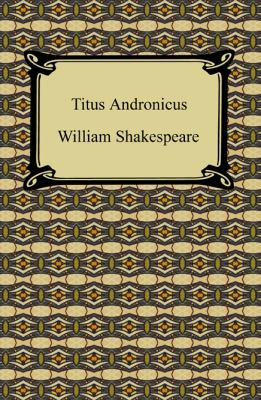 Titus Andronicus 9781420932232