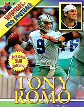 Tony Romo 9781422208359