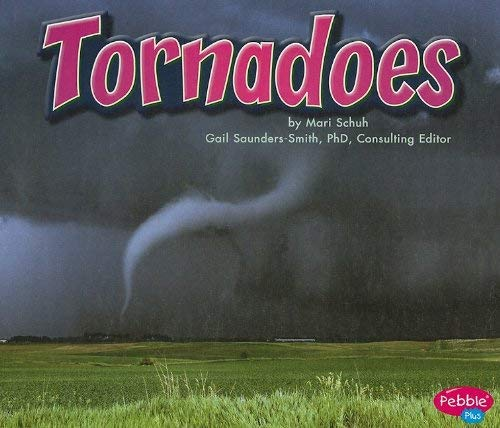 Tornadoes 9781429634342