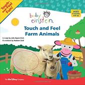 Touch and Feel Farm Animals