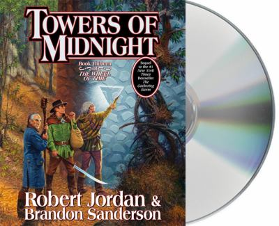 Towers of Midnight 9781427210227