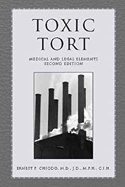 Toxic Tort 9781425749613