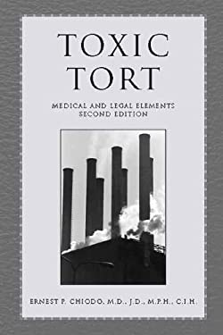 Toxic Tort 9781425749620