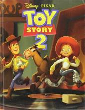 Toy Story 2 Storybook (Kohl's Cares for Kids Custom Pub) 12821678