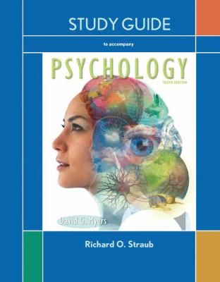 Tp for Myers Psychology 9781429299640