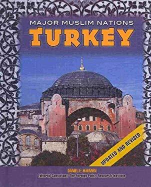 Turkey 9781422213995
