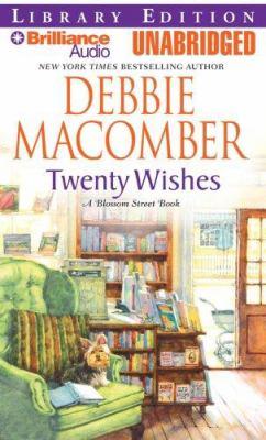 Twenty Wishes 9781423305200