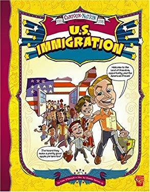 U.S. Immigration 9781429628556