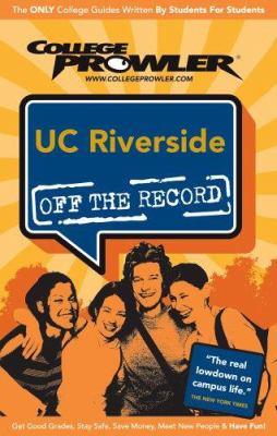 UC Riverside 9781427401595