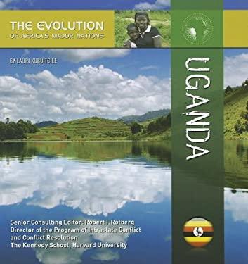 Uganda 9781422221877