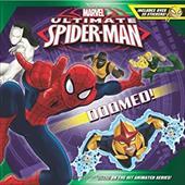Ultimate Spider-Man #3: Doomed! 19132584