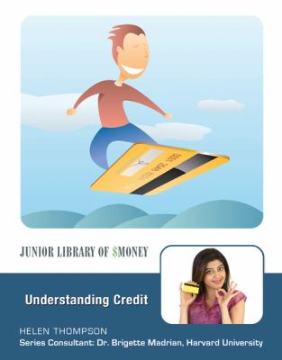 Understanding Credit 9781422218914