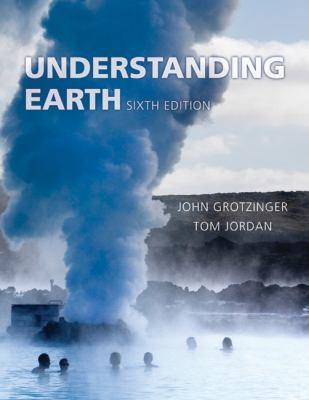 Understanding Earth 9781429219518