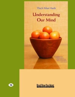 Understanding Our Mind (Easyread Large Edition) 9781427095145