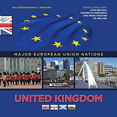 United Kingdom 9781422222614