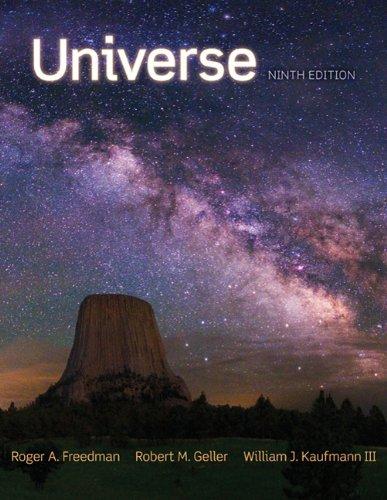 Universe 9781429231534