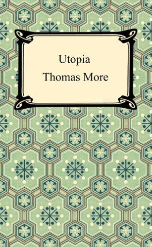 Utopia 9781420922493
