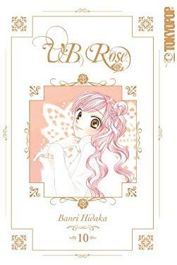 V.B. Rose, Volume 10 9781427811608