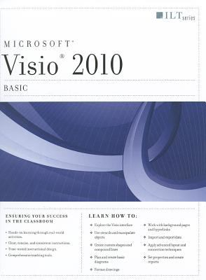 Microsoft Visio 2010: Basic [With CDROM]