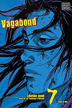 Vagabond, Volume 7 9781421522814