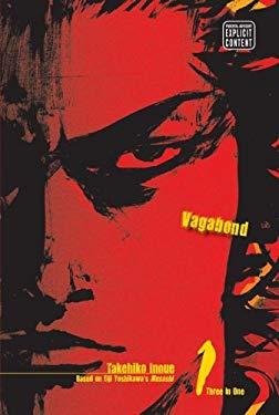 Vagabond, Volume 1 9781421520544