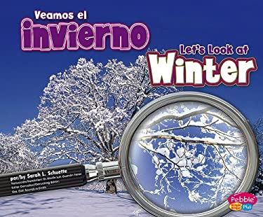 Veamos el Invierno/Let's Look At Winter 9781429622912