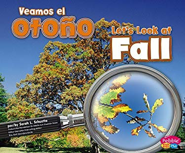 Veamos el Otono/Let's Look At Fall 9781429622882