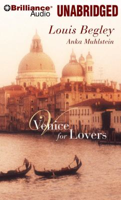 Venice for Lovers 9781423374640
