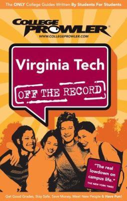 Virginia Tech 9781427402110
