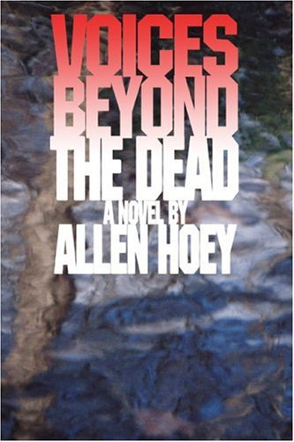 Voices Beyond the Dead 9781424181179
