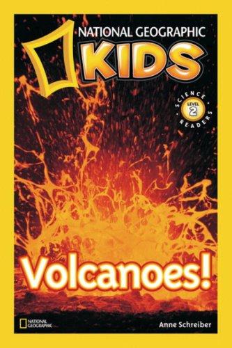 Volcanoes! 9781426302855