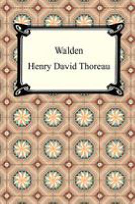 Walden 9781420922615
