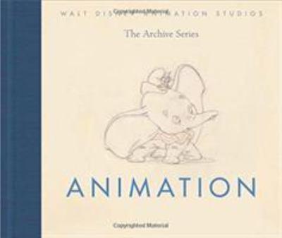 Animation 9781423117162