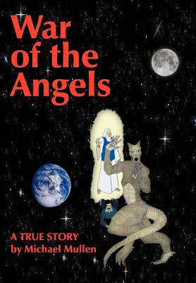 War of the Angels 9781420853704