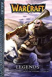 Warcraft: Legends, Volume 3 6448696