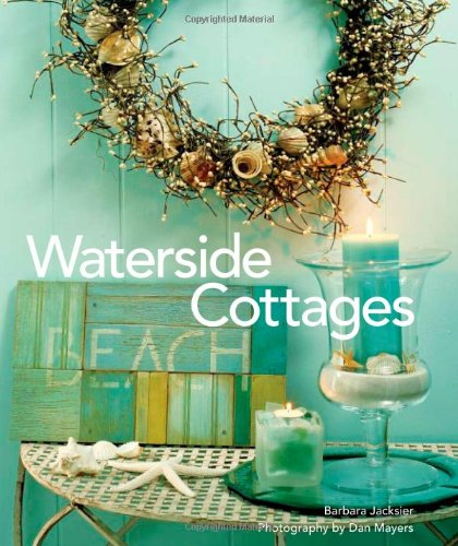 Waterside Cottages 9781423603443