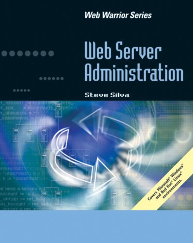 Web Server Administration 9781423903239