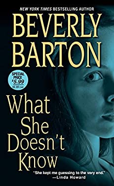 What She Doesn't Know 9781420121315