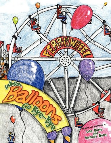 When Balloons Go Bye-Bye