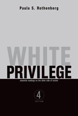 White Privilege 9781429233446
