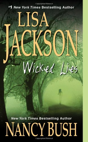 Wicked Lies 9781420103397