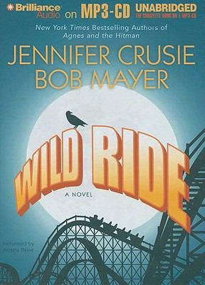 Wild Ride 9781423376064