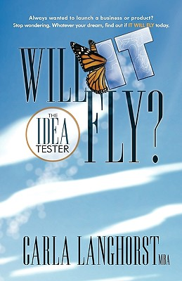 Will It Fly? the Idea Tester 9781426913075