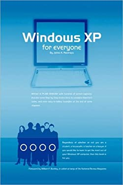 Windows(r) XP for Everyone 9781425741587