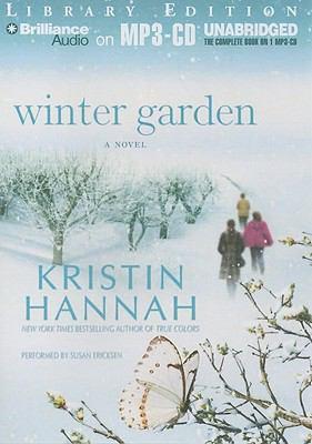 Winter Garden 9781423325222
