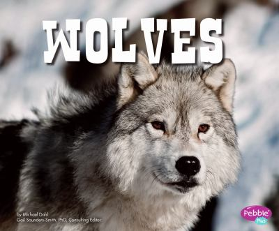 Wolves 9781429677011