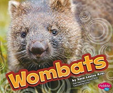 Wombats 9781429638722